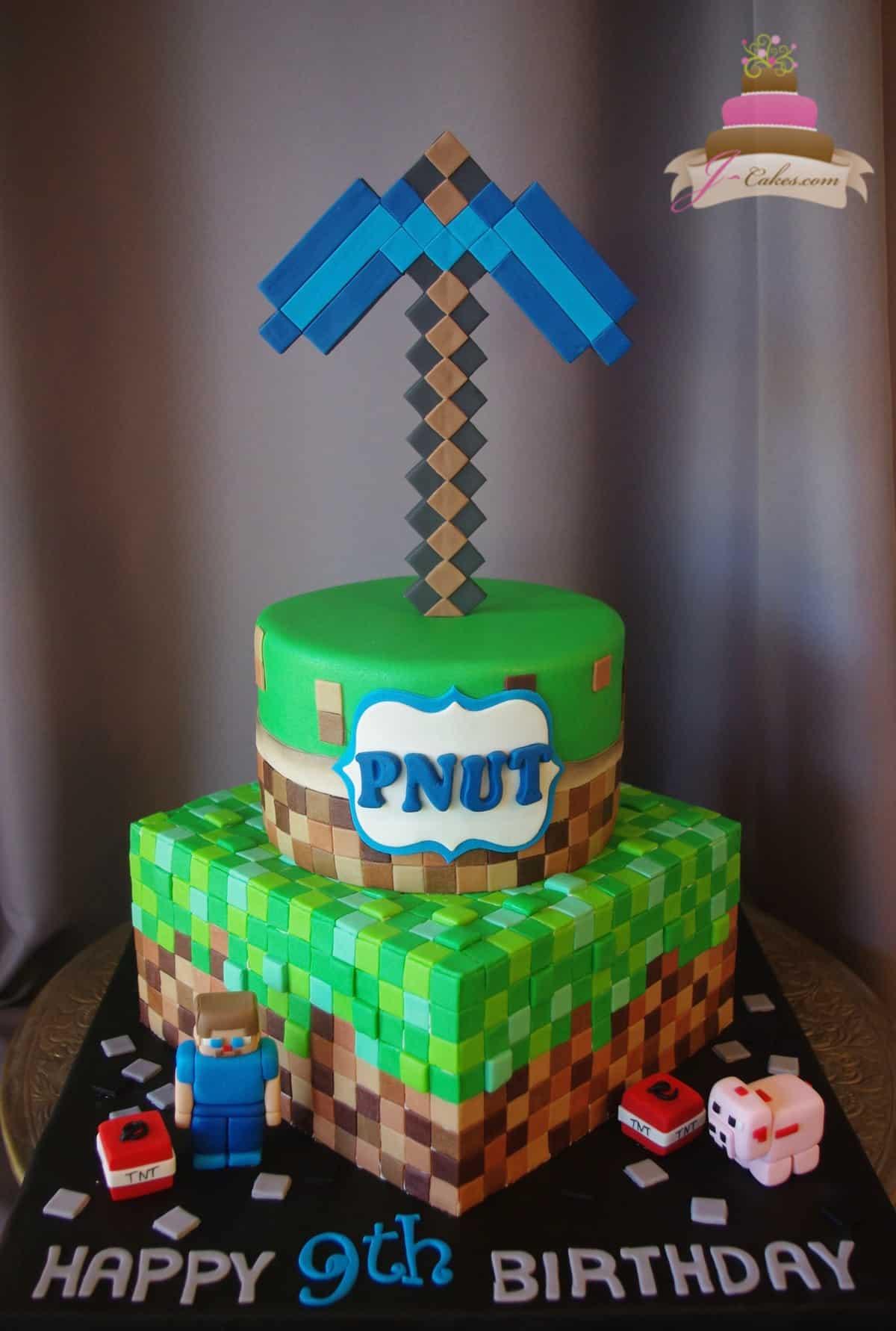 Minecraft Sheet Cakes Mersnoforum