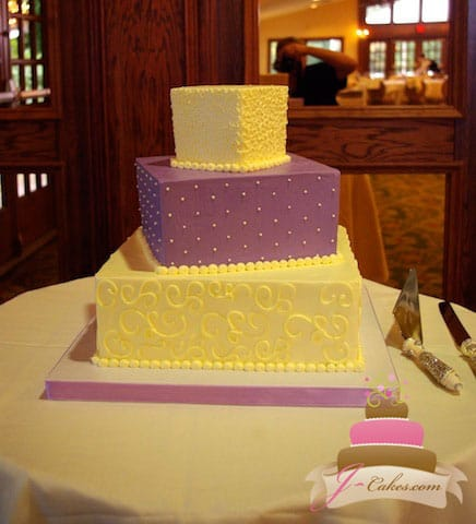 purple and yellow wedding cake ideas beautiful and delicious wedding cakes in ct 18887