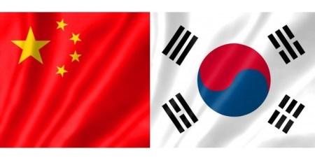 「中国 韓国」の画像検索結果