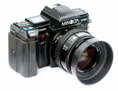 "Photo of 未来技術遺産に選定されたミノルタ ""α7000」一体何が「革新」だったのか:J-CASTニュース[전체보기]"