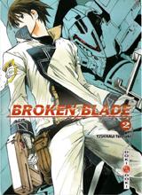 Broken Blade Vol.2