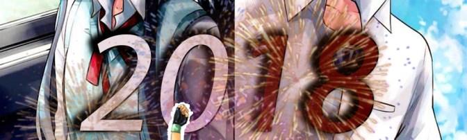 JG2018 fireworks :
