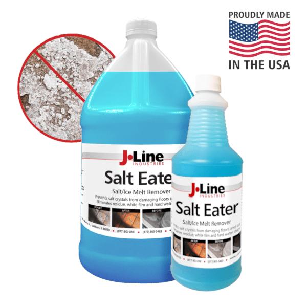 salt eater salt ice melt remover