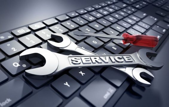J2 Technology Hardware Maintenance
