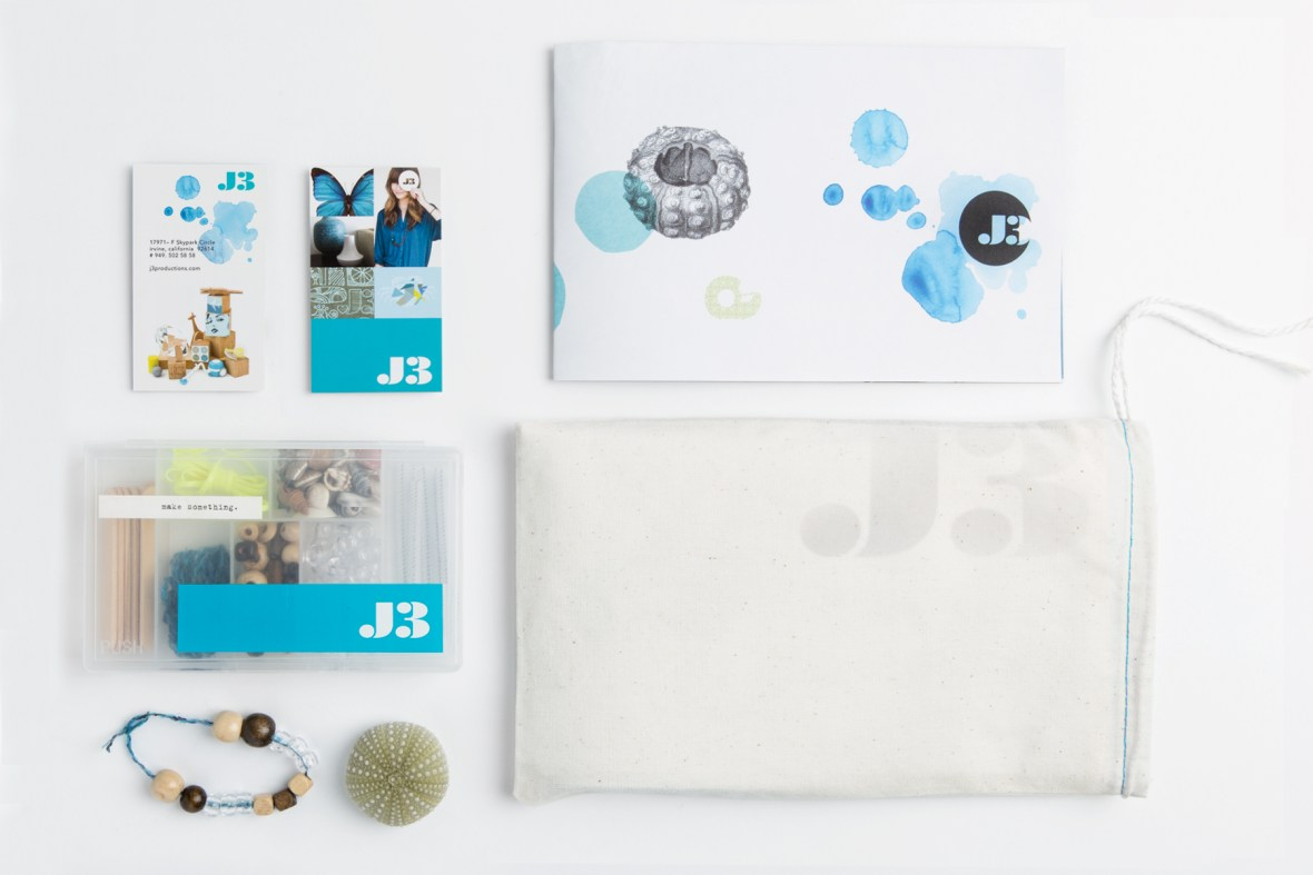 J3 Productions promo