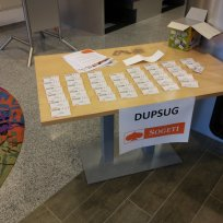 DuPSUG Registration