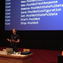 Dive into some PowerShell and PoshBot
