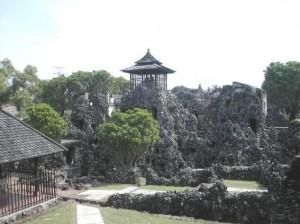 GuaSunyaragi
