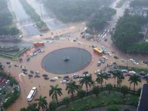 Banjir-jakarta