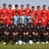 Daftar Pemain Timnas Indonesia U-16 di Piala AFC 2013