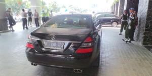 Mobil presiden