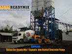 batching plant beton cor ready mix