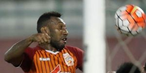 Dijegal Di Samarinda, Persib Bandung Gagal Masuk Final Piala Presiden