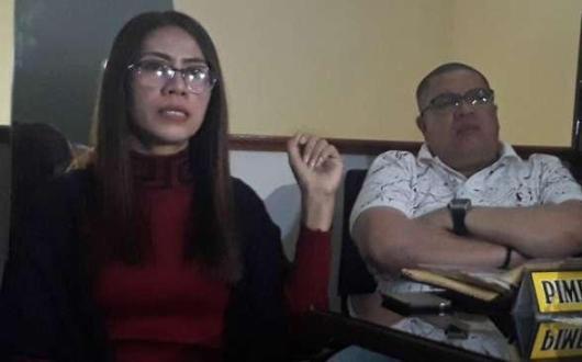 Ferry Juan Nolak Jadi Bapaknya, Lantas Buah Hati Putri Stagi Anak Siapa?
