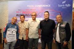 The 2nd Indonesia Autovaganza Lebih Semarak & Makin Banjir Peserta