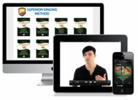 desktop - ipad - cell phone access to singing lessons