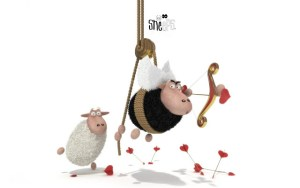 Sheep_Love