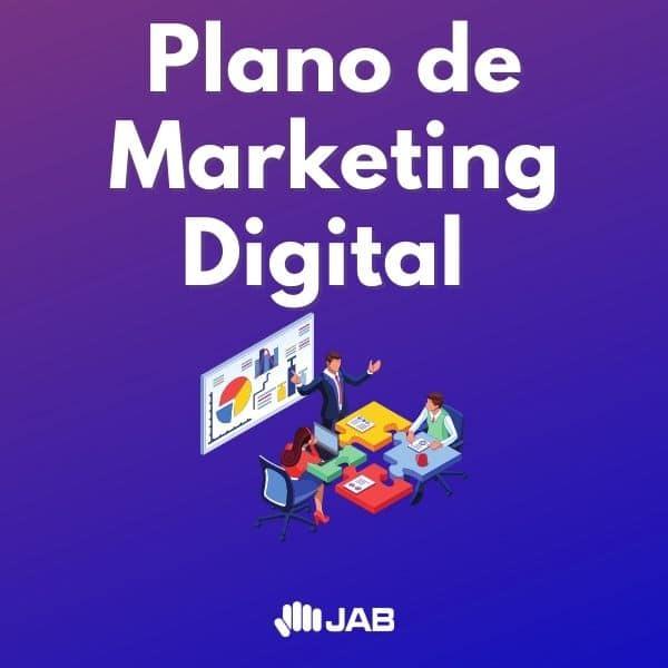Plano de Marketing Digital 2021