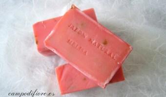 Jabón de melisa - campodifiore.es