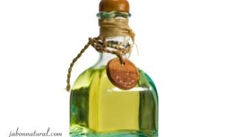 Aceite de oliva - jabonnatural.com