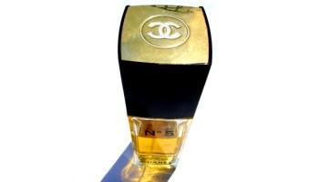 Perfume Chanel no. 5