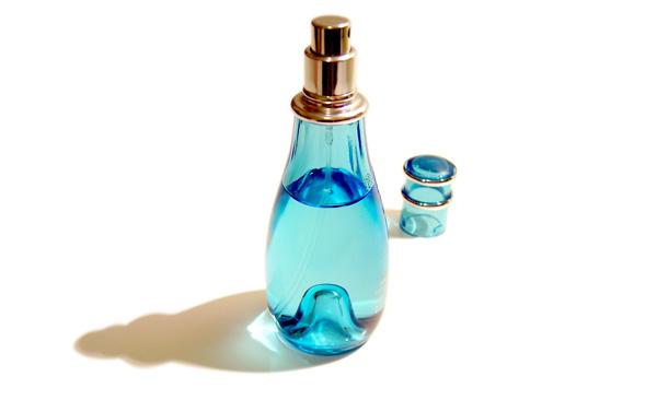 Loción perfumada