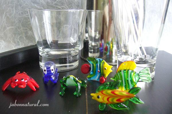Materiales necesarios para hacer velas en gel -jabonnatural.com