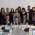 Fotos del taller del 21 de enero