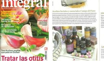 Campo di fiore en la Revista Integral