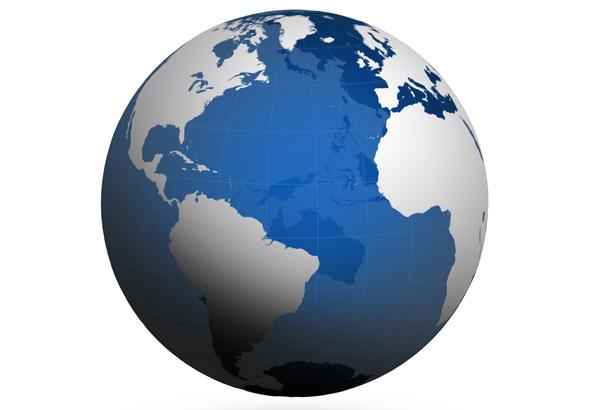Envíos internacionales a America