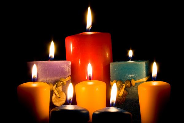 velas ecológicas