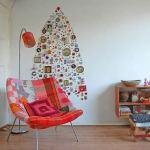 Diseña tu árbol de Navidad