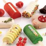 Temporada de helados