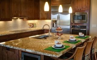 Ideas para organizar una cocina