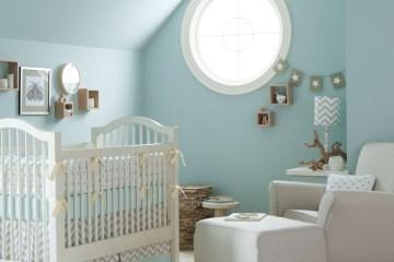 Cómo escoger el color de una habitación