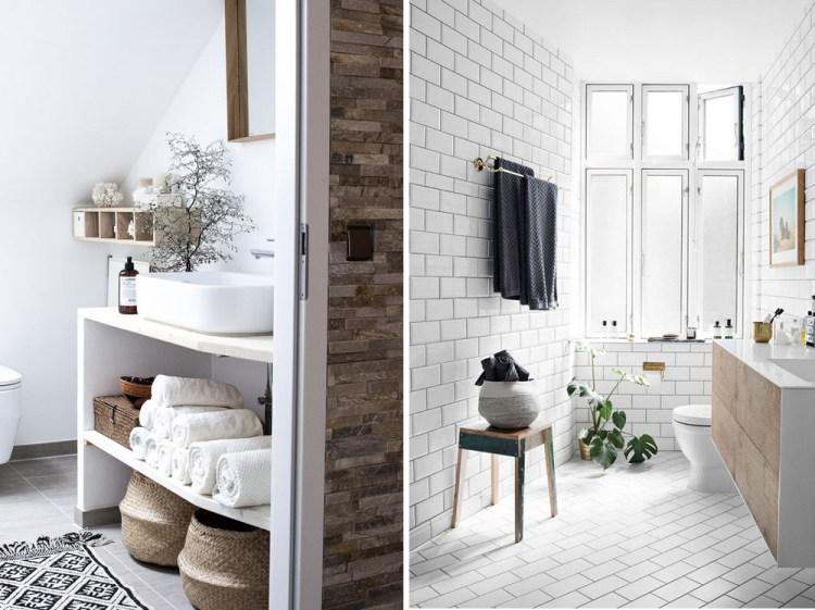 Inspiración cuartos de baño 3