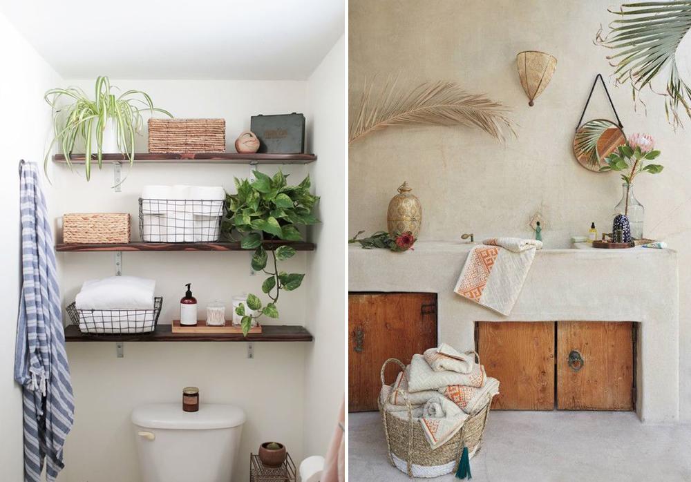 Inspiración de baños 1