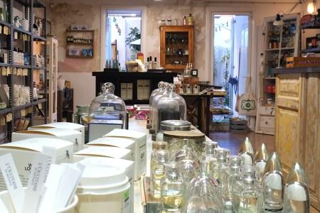 Conociendo Isidro Cosmetic Shop