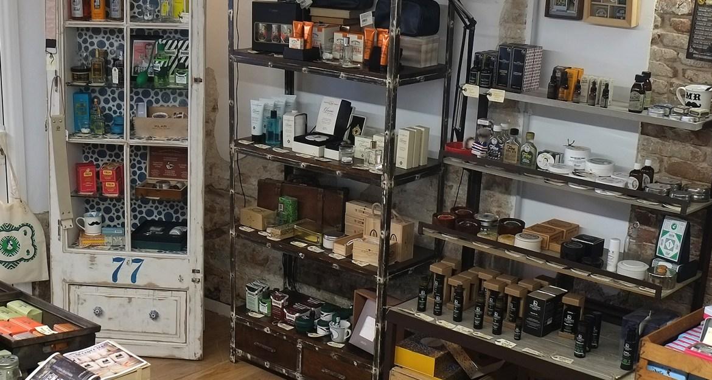 Isidro Cosmetic Shop - detalle productos