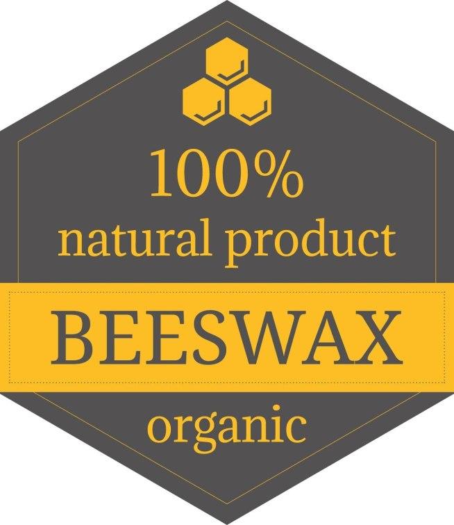 Cera de abejas ecológica