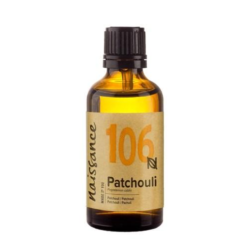 Aceite esencial de pachuli 50ml