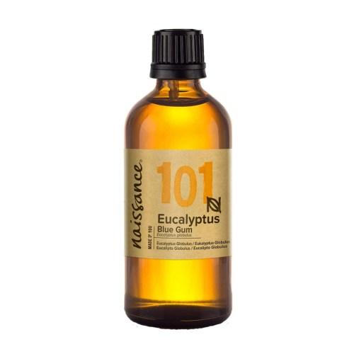Aceite esencial de Eucalipto Naissance 100ml