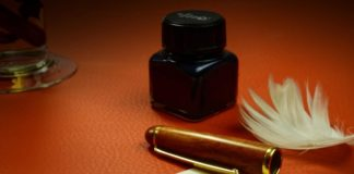 Fountain Pen Invention, history of fountain pen, who invented fountain pen, fountain pen price