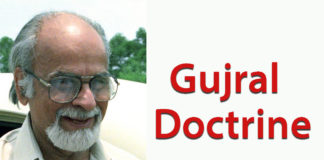 Gujral Doctrine, Gujral Doctrine principles, i k gujral, Gujral Doctrine Relevance today, Gujral Doctrine Importance, Gujral Doctrine Criticism