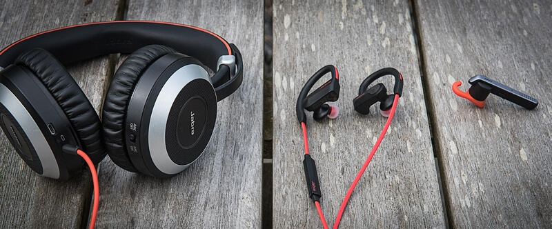 Your Guide To Bluetooth Headset Wearing Styles Jabra Blog