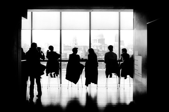 How to create a meeting culture that buys back time