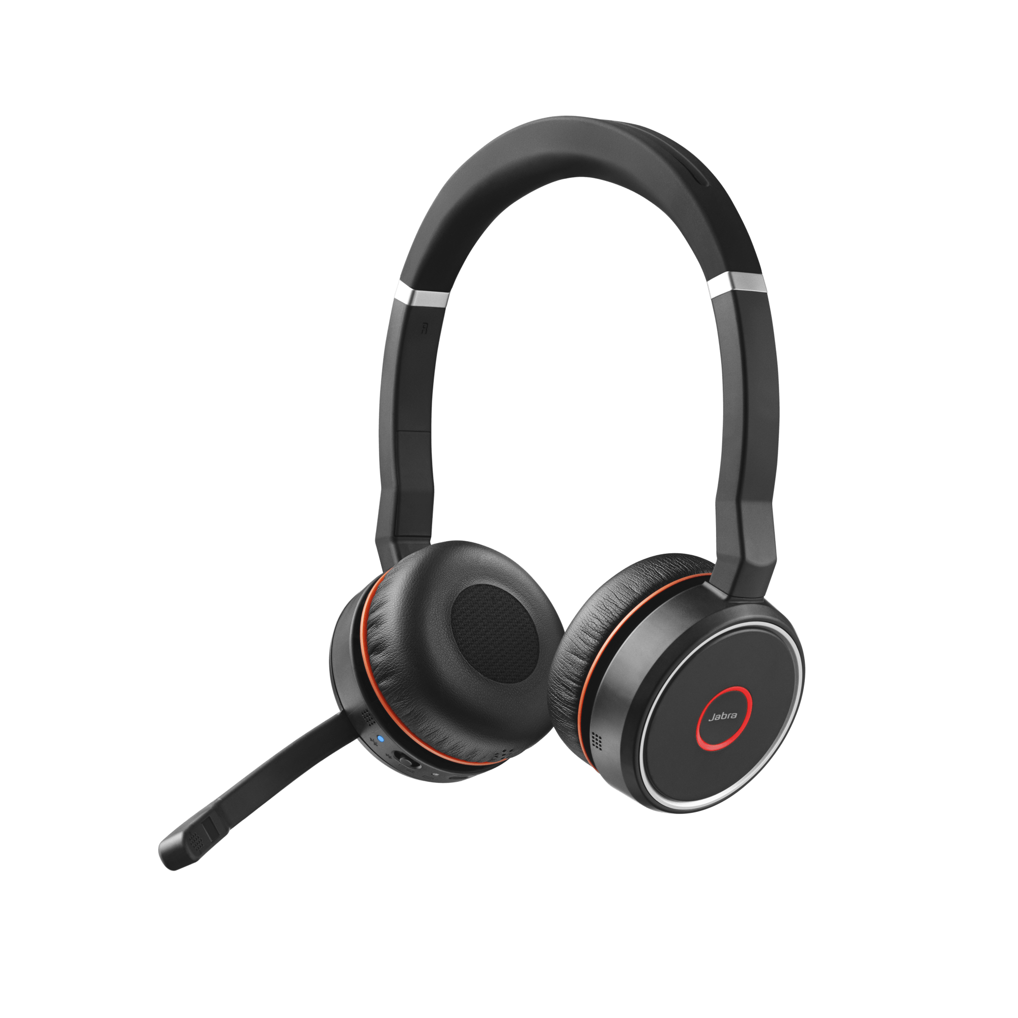01 Jabra Evolve 75 product angle busy
