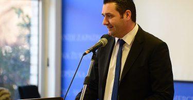 Ivan Damjanović (HDZ BiH) - Zastupnik u Skupštini ŽZH