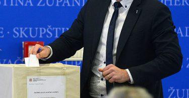 Ivan Jelčić - Predsjednik Skupštine ŽZH