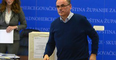 Zvonko Jurišić (HSP BiH)